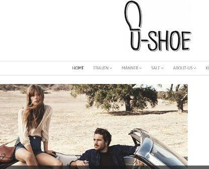 U_Shoe