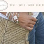 Schmuck online Shop – Liäblingsstück