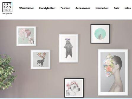 artboxome online Shop