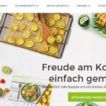 Hello fresh – online Shop