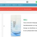 Kontaktlinsen günstig online kaufen – mit linsenkontakt.ch